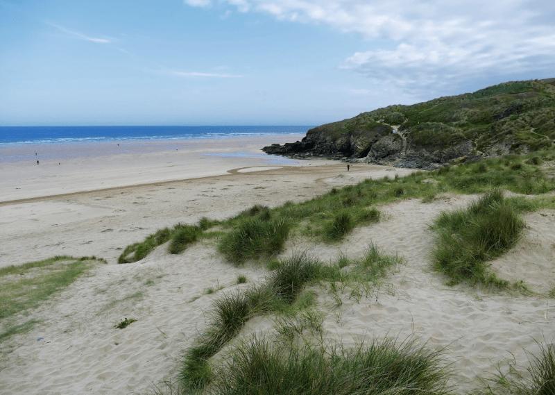 Camino Portugués por la costa facil galiwonders