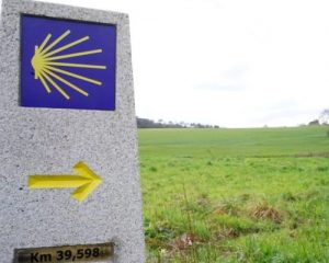 Black Friday on the Camino de Santiago Galiwonders