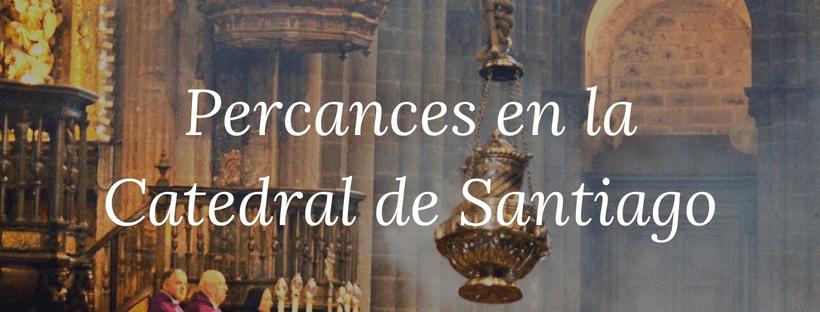 percances de la catedral de santiago