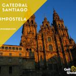 La Catedral de Santiago de Compostela Galiwonders