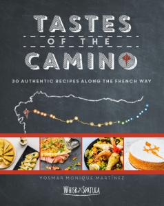 recetas del Camino de Santiago Galiwonders
