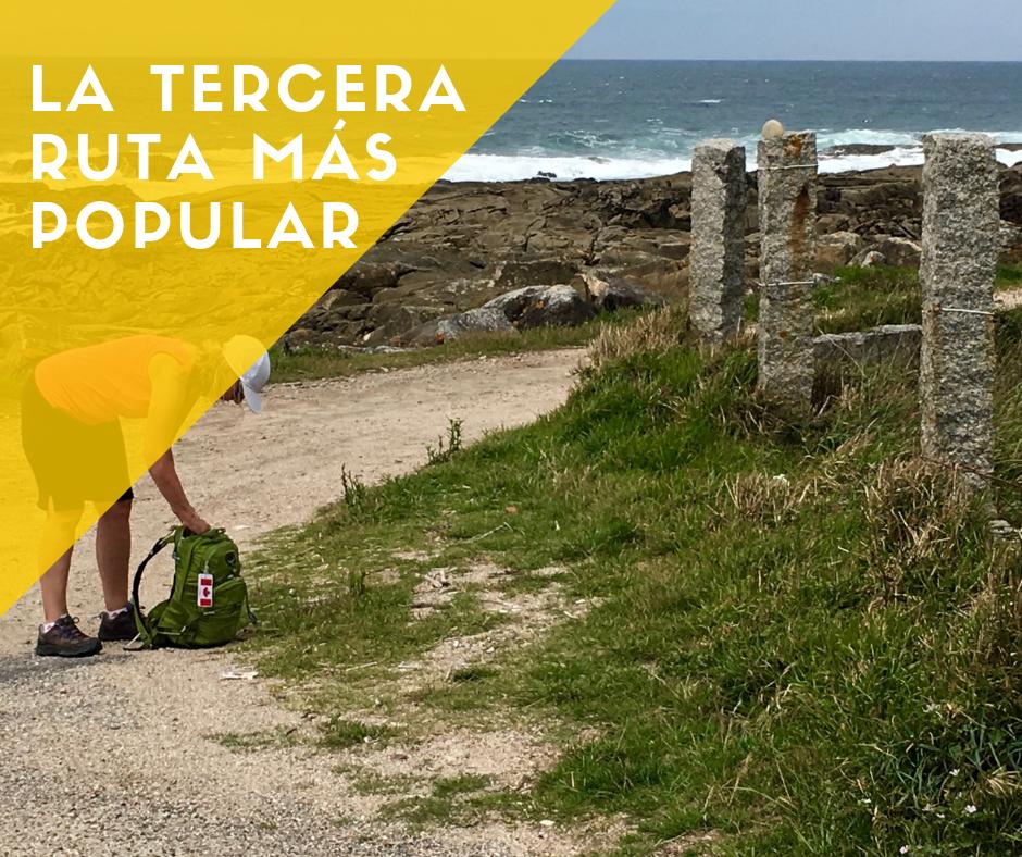 Camino Portugués de la Costa Galiwonders