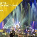 Celtic Connections Glasgow Galiwondes Camino de Santiago