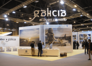 Galiwonders fitur galician tourism board