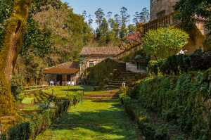 Camino portugues toures galiwonders
