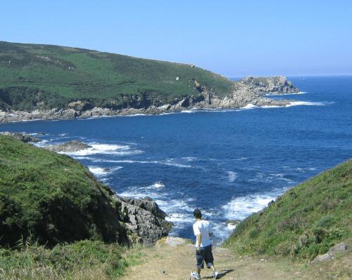 Excursión Isla de Ons Galiwonders