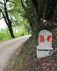Via Francigena Lucca Galiwonders