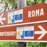 Via Francigena viterbo to roma rome galiwonders