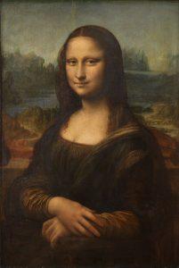 da Vinci anniversary galiwonders