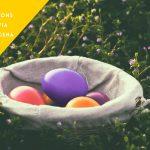 Easter traditions on La Via Francigena