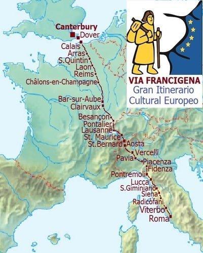 Mappa_Via_Francigena galiwonders-min