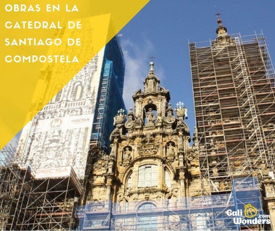 Obras Catedral