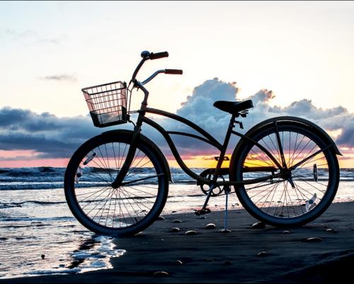 Camino Portugues Costa en bici galiwonders