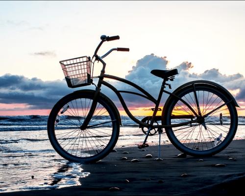Cycling the Portuguese Coastal way galiwonders
