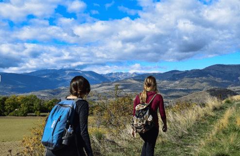 Recomendaciones Camino de Santiago Galiwonders