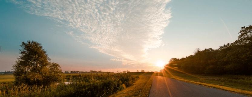 Vivir el camino de santiago galiwonders