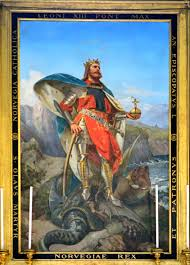San Olav Galiwonders