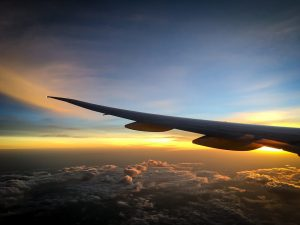 flight travelling Galiwonders