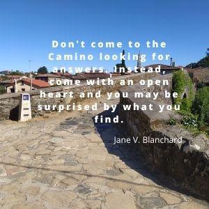 Our 20 Favorite Camino De Santiago Quotes | Galiwonders