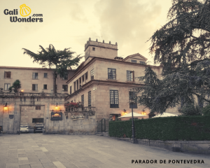 Parador de Pontevedra Galiwonders min