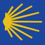 camino santiago logo galiwonders