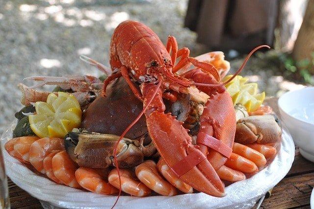 diferencia comida camino santiago via francigena galiwonders