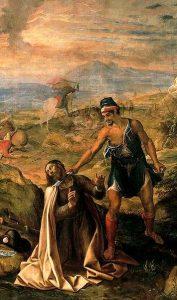St. James the Great - Jerusalem