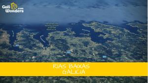 Rías Bajas Estuary