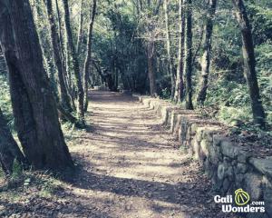 Pedra Auga Path - Spiritual Variant