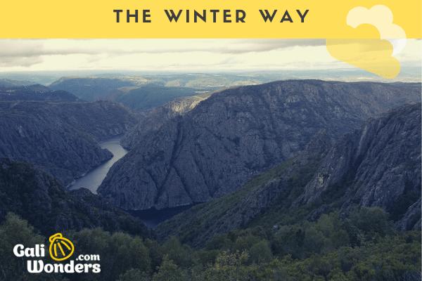 The Winter Camino