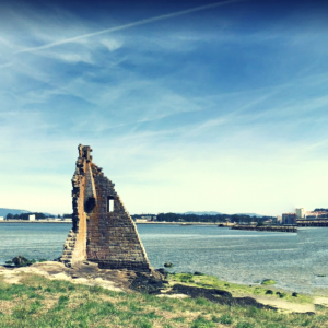 Torre San Sadurniño