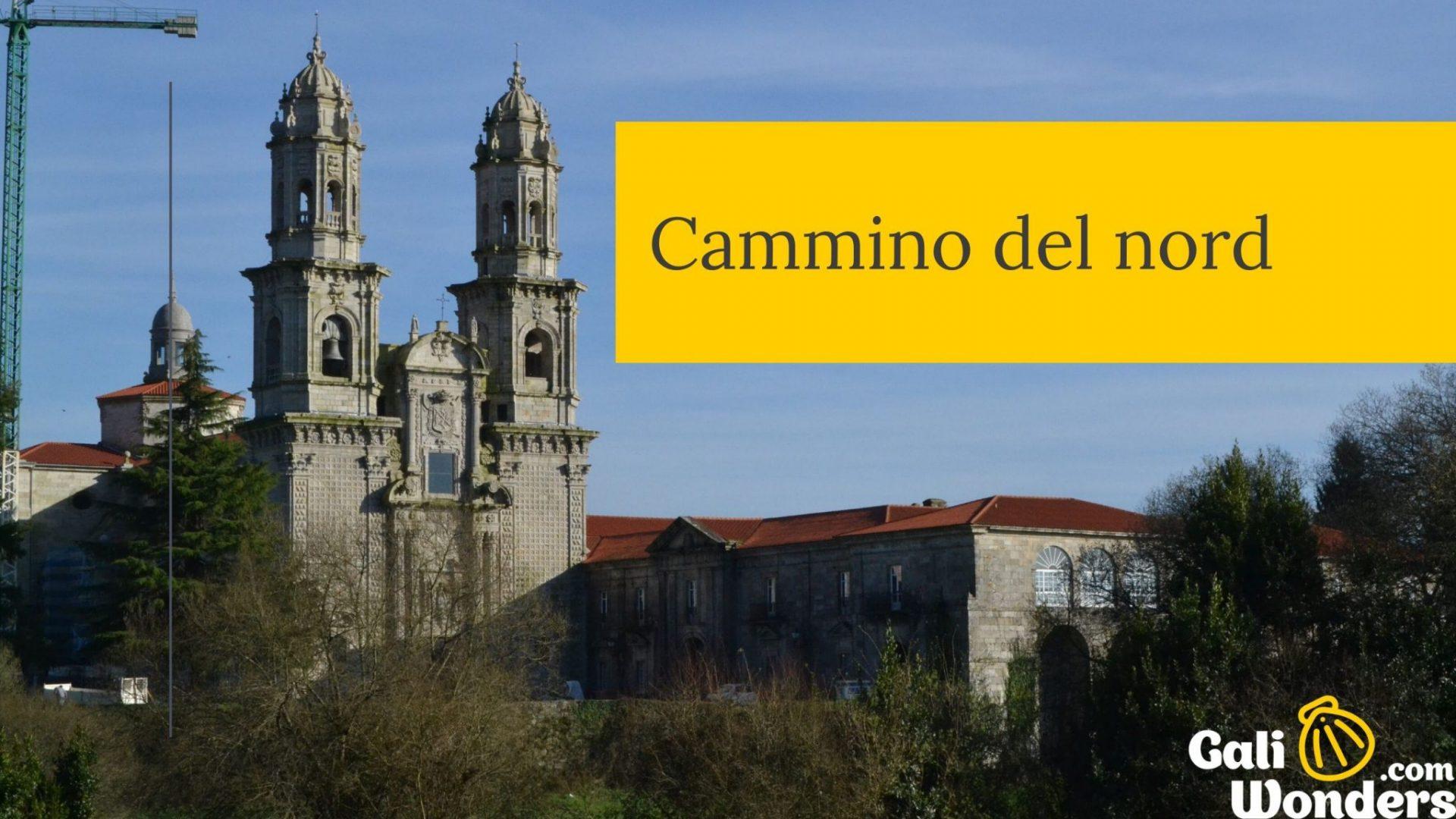 Santa María Monastery