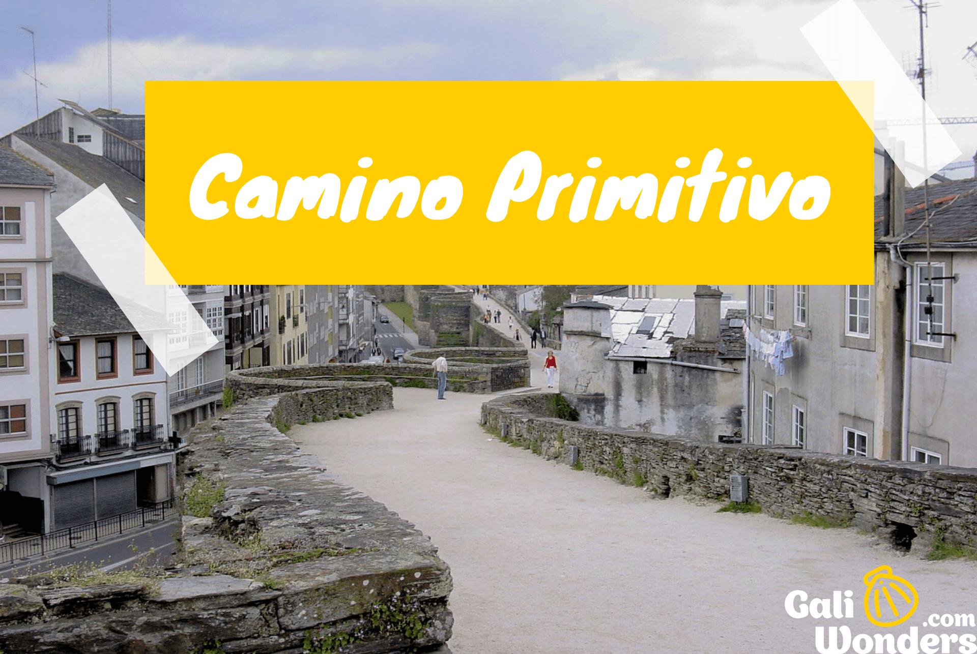 Test_Camino Primitivo_Galiwonders
