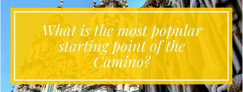 most popular camino galiwonders