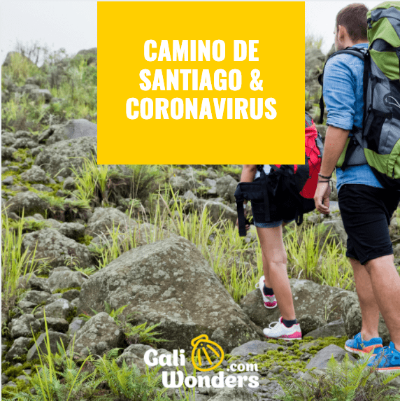 Camino de Santiago after the Coronavirus