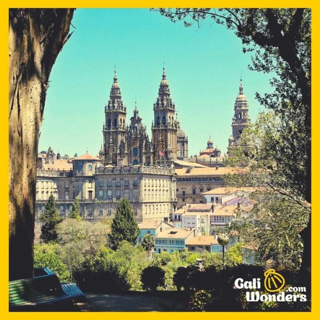 The Pilgrim S Office In Santiago De Compostela 2020