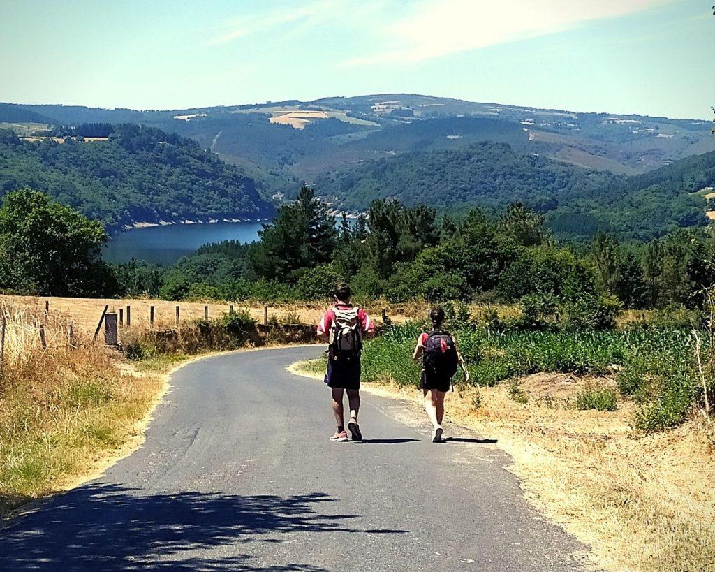 camino santiago ruta francesa galiwonders