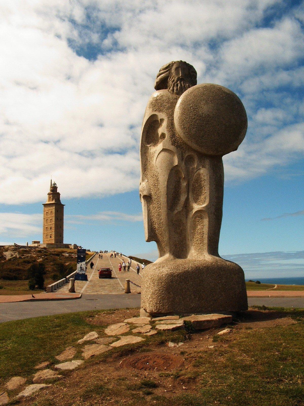 Hercules Torre Camino Ingles min