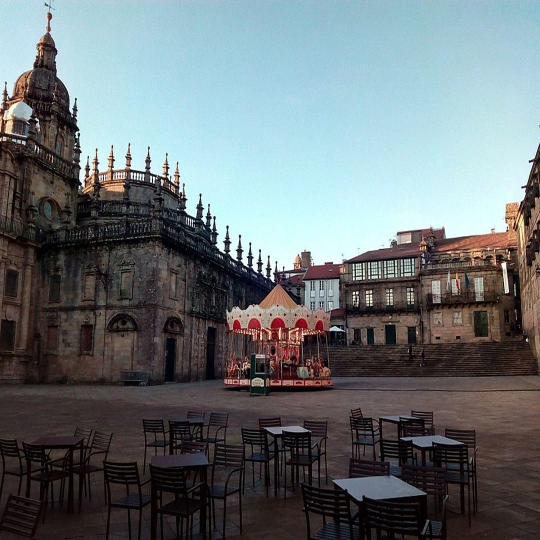 plaza de la Quintana GaliWonders min