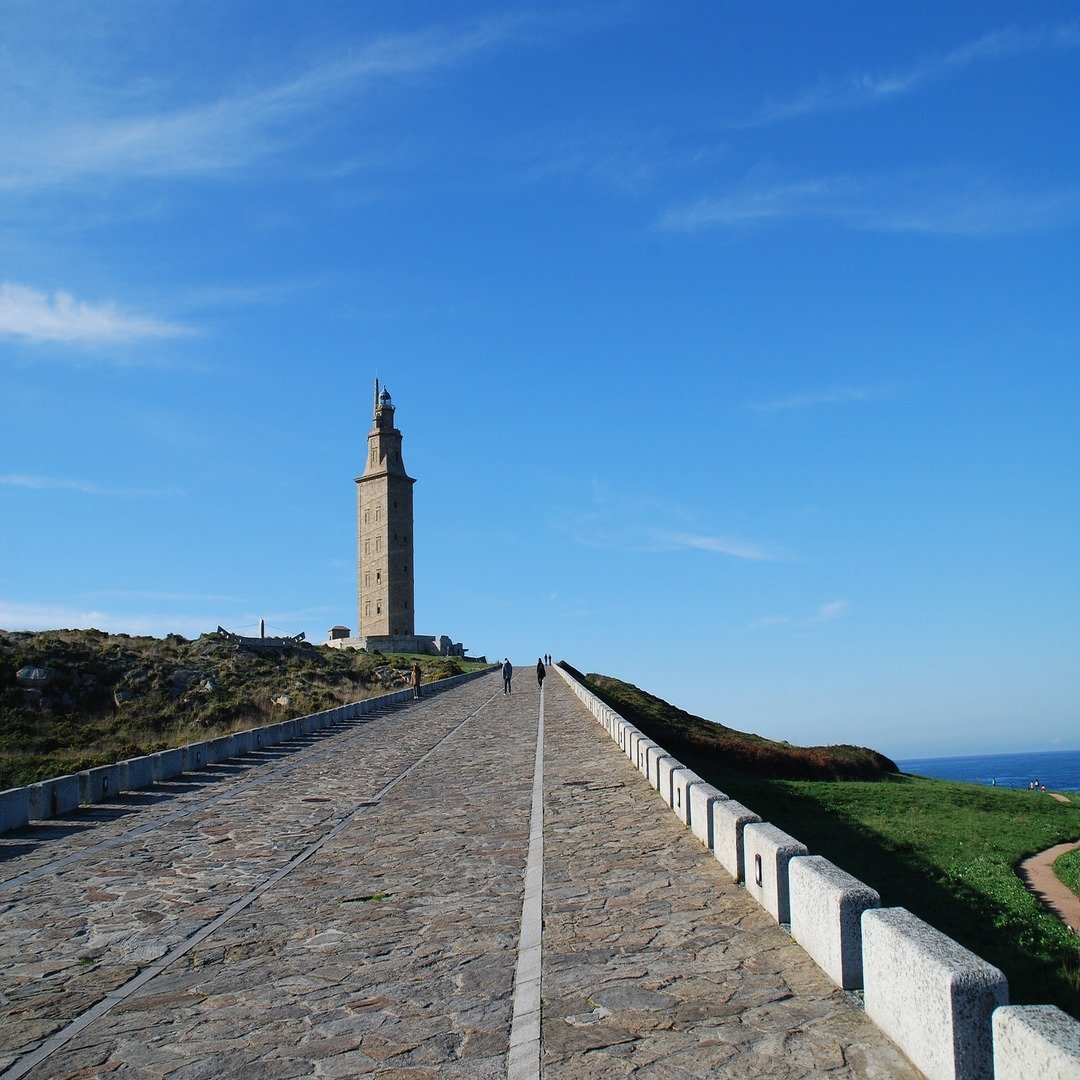 the tower of hercules 4034593 1920 1