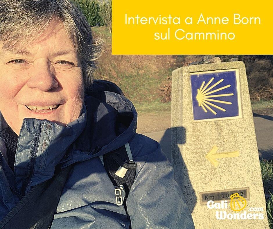 Intervista Anne Born Galiwonders