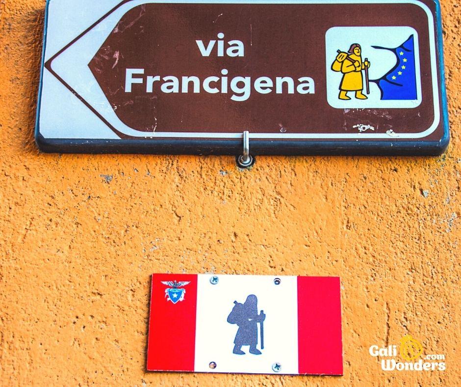 The Via Francigena: a Safe School Trip