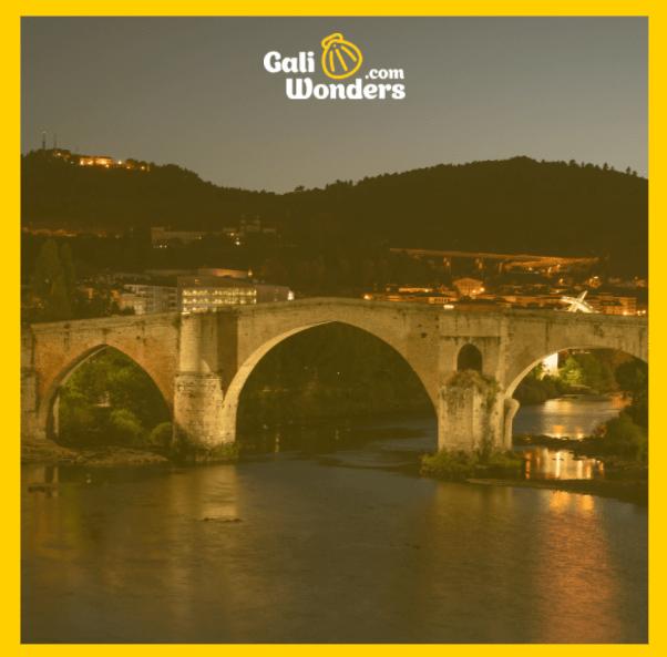 Romand Bridge Ourense Galiwonders
