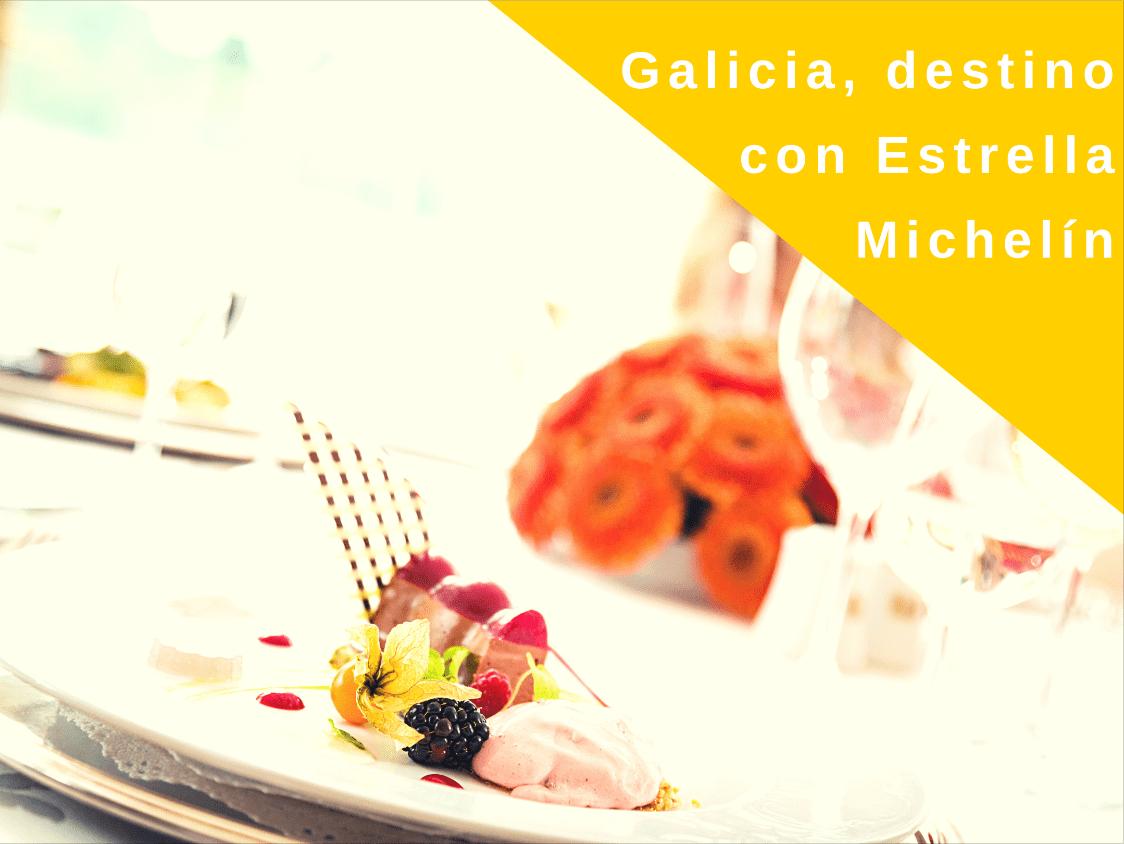 Galicia Estrellas Michelin