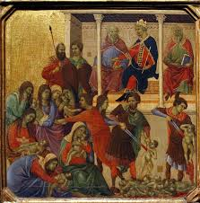 The Holy Innocents Day
