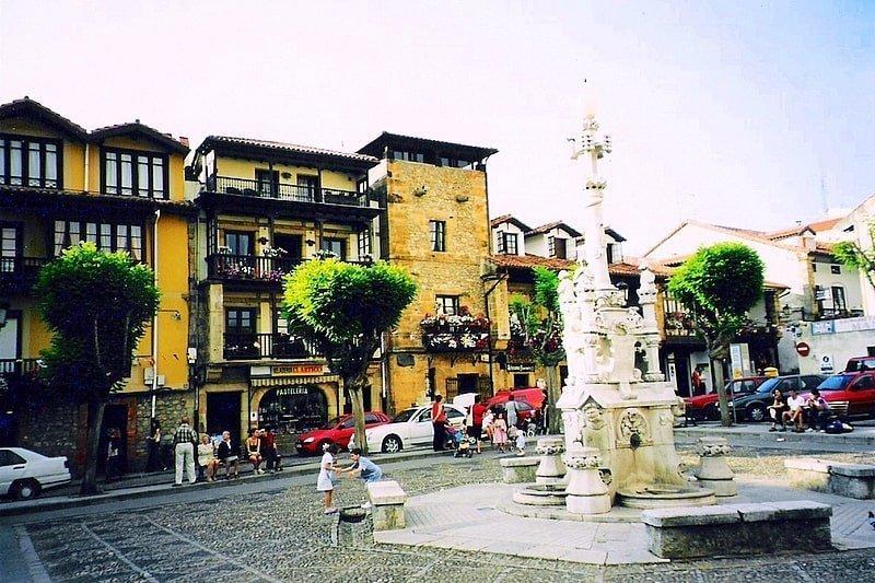 Comillas   Cantabria min