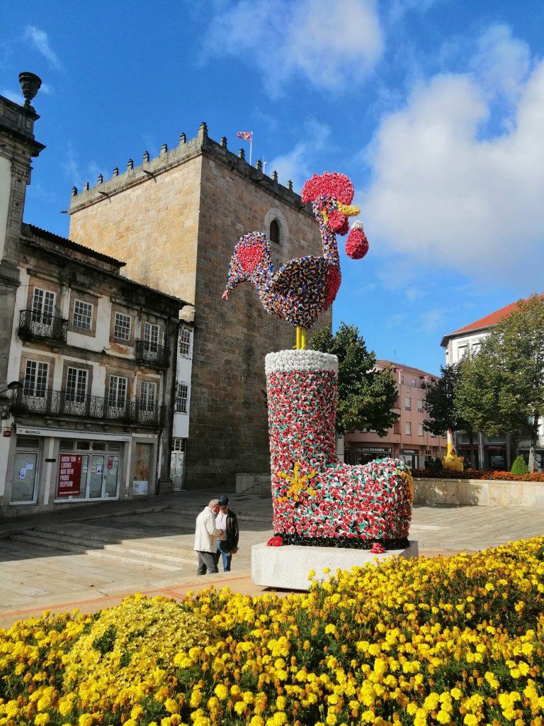 10 pueblos con más encanto en el Camino de Santiago
