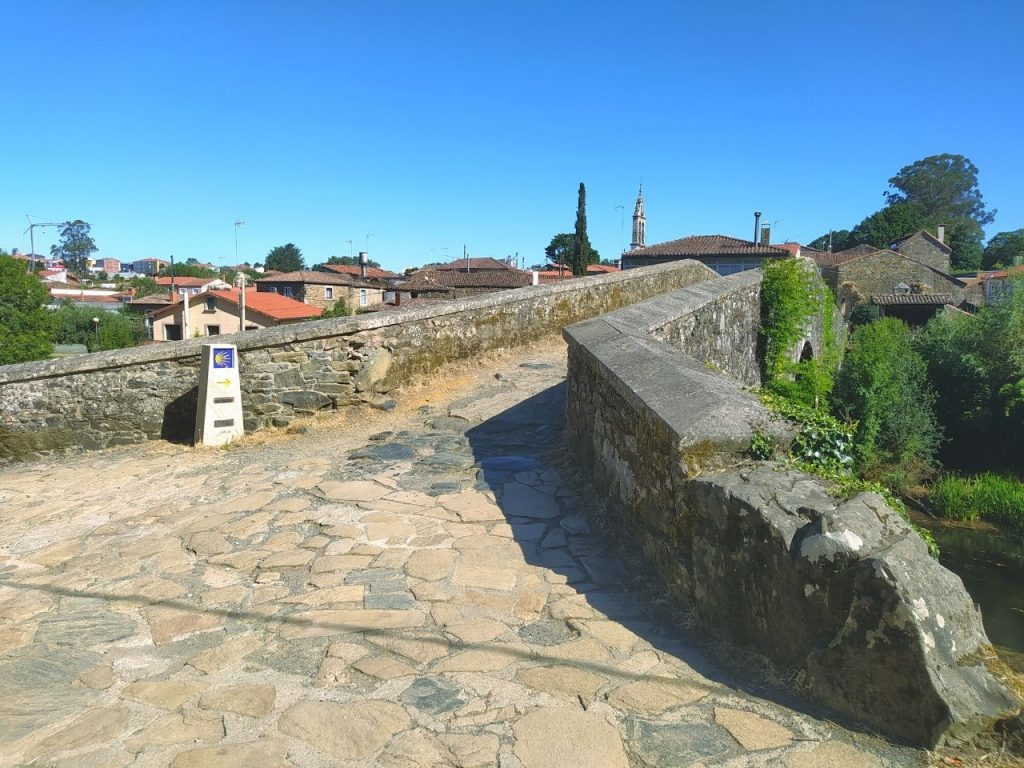 Insurance for pilgrims in Galicia galiwonders