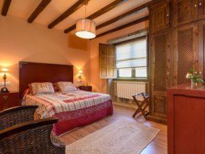 Casa Rural Casal dos Celenis Habitacion 3 400x300 min