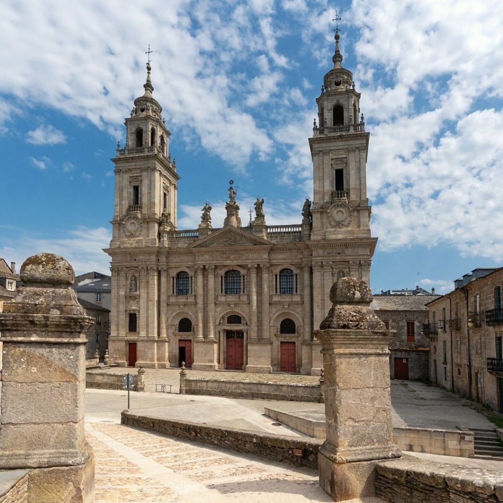 cities to visit in Galicia galiwonders